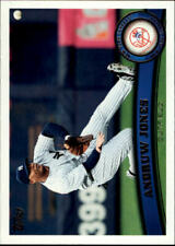 2011 Topps Update Baseball #US51 Andruw Jones