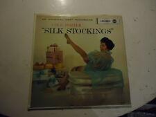 "Cole Porter – ""Silk Stockings"" An Original Cast Recording - LP"