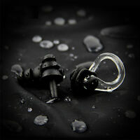 Professional Waterproof Soft Silicone Swimming Nose Clip+Ear Plug Earplug Set