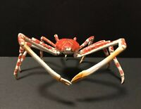 Kaiyodo Animatales Choco Q Series 6 Giant spider crab Figure