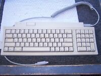 Apple ADB Keyboard II Model M0487 woth cable (#2)