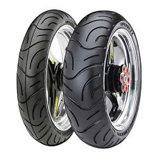 Triumph Trophy 900 1994-01 Maxxis M6029 Touring Front Tyre (120/70 ZR17)