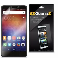 4X EZguardz NEW Screen Protector Cover HD 4X For Huawei Ascend XT