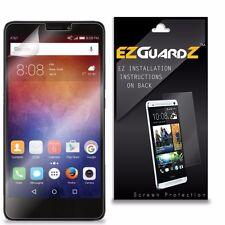 2X EZguardz Clear Screen Protector Shield HD 2X For Huawei Ascend XT