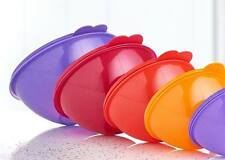 5 pc Tupperware Be Dazzled Ultimate Collection Wonderlier Bowl