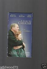 A Vow to Cherish (VHS, 2001)