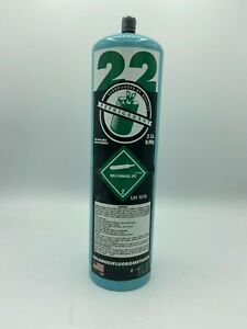 R22 Refrigerant NEW SEALED 2 LBS. (32 ounces)  FREE SAME DAY Shipping by 3pm!