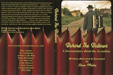 Behind the Bellows DVD Documentary about the Accordion
