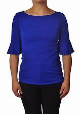 Dondup  -  Blouses - Female - Blue - 3753528A184527