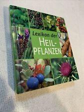 Lexikon der Heilpflanzen Handbuch