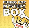 Funko Pop Mystery Box  100% Special editions, Chase & Exclusives  BNIB + Extras