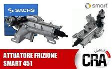ATTUATORE FRIZIONE Smart Fortwo Coupé 1.0 Turbo Brabus (421.333)anno 07.10 kw 75