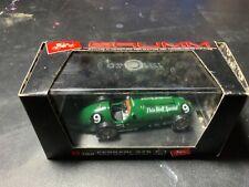 BRUMM 1/43 BLACK BOX 1951 FERRARI 375 F1 THIN WALL SPECIAL R192 #9