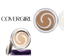COVERGIRL SIMPLY AGELESS FOUNDATION + ANTI AGING SERUM 255 SOFT HONEY 12G *NEW*