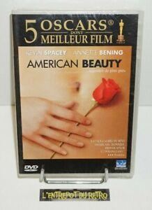 ++ film DVD AMERICAN BEAUTY NEUF sous blister ++