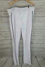 "Easton Mens Baseball Pants XXL 40""-42"" 100% Polyester New"