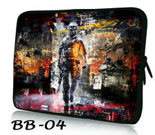 "10.1"" Tablet PC Sleeve Case Bag Cover For TOSHIBA Satellite Click 10 LX0W-C-104"