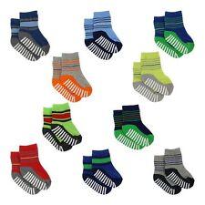 Antirutsch-Socken/abs-Socken für Jungen