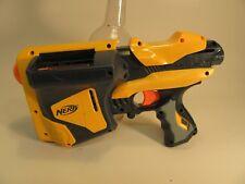 Nerf Dart Tag Furyfire Blaster   Color  Green