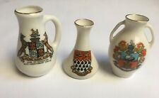 More details for vintage crested china earl of ilchester chichester charmouth