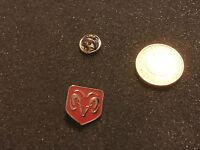 Dodge Ram Pin Badge edel