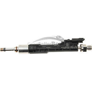 New Genuine Fuel Injector 13647597870 for BMW
