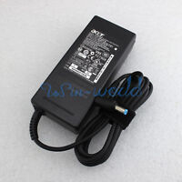 Genuine 19V 4.74A 90W AC Power Supply Adapter Charger For Acer Aspire 5.5*1.7mm