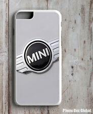 Insignia Mini funda de teléfono se adapta iPhone 4 4S 5 5S 5 C 6 7 se Plus Gratis P&P Cooper coche.