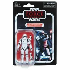 Star Wars The Vintage Collection First Order Stormtrooper Figure Vc118 2018