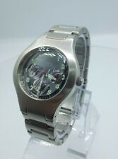 Fossil Auhtentic JR7963 men's watch sold stainless steel NOS JR-9763 5 ATM