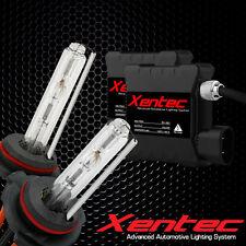 XENTEC Slim Xenon Conversion HID Kit H1 H3 H4 H7 H10 H11 H13 9004 9005 9006 9007