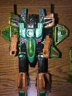 Transformers Botcon 2009 Sky Quake Preproduction