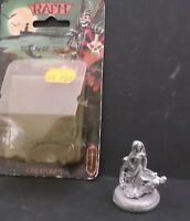 Ral partha Rafm dungeons & dragons queen of the dead miniature blister Very Rare