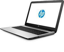 "HP NOTEBOOK 15-BA102NA B 15.6""HD LED LAPTOP AMD A9-2.9GHz 1 TB HDD 8GB RAM WIN10"