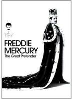 Freddie Mercury: The Great Pretender DVD NEW