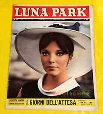 LUNA PARK 1965 n. 11 Joan Collins