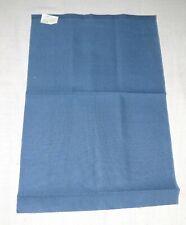 Jobelan Mid-blue Cross Stitch Fabric 28 count New