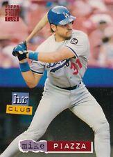 Mike Piazza - 1994 Stadium Club - # 266 - FREE SHIPPING!