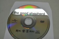 The Good Shepherd (DVD, 2007, Anamorphic Widescreen)Disc Only Free Shipping