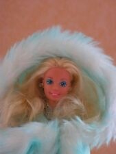 BARBIE  vintage n° 2126 magic moves  1986
