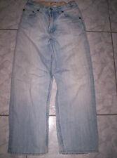 """Coole Jeans von """"GAP  - Loose fit"""", verstellbarer Bund, hellblau Gr. 122/128"""