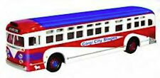 CORGI: GM4503 OLD LOOK CORGI CITY BUS #US54018