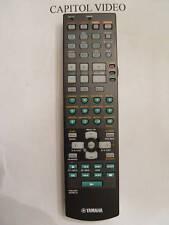 YAMAHA RAV324 REMOTE CONTROL PART # WG646500 For HTR-N5060  RX-N600