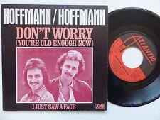 HOFFMAN / HOFFMAN Don't worry 10922 Pressage France  RRR