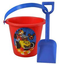 Party Favors Disney Mickey Mouse Roadster Sand Bucket and Shovel Beach Toys
