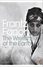 The Wretched of the Earth von Frantz Fanon (2001, Taschenbuch)