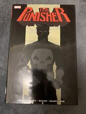 The Punisher: Back To The War - Gerry Conway Omnibus Marvel USED GREAT CONDITION