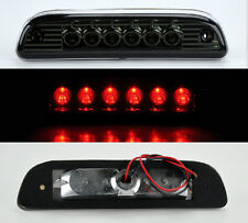 Toyota Tacoma 95-14 Rear 3rd LED Brake Light Smoke Smoked