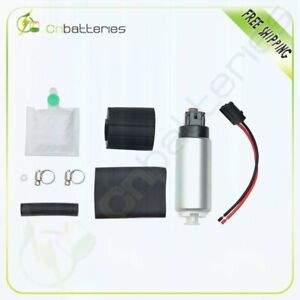 Electric Fuel Pump & Kit for Infiniti for Hyundai High Performance GSS342