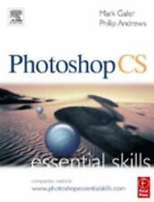 Photoshop CS by Mark Galer and Philip Andrews (2004, Paperback)